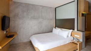 The Now Hotel, Hotely  Jomtien - big - 84