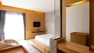 The Now Hotel, Hotely  Jomtien - big - 77