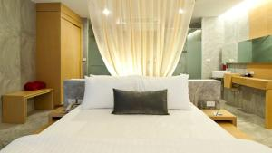 The Now Hotel, Hotely  Jomtien - big - 48