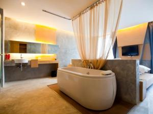The Now Hotel, Hotely  Jomtien - big - 80