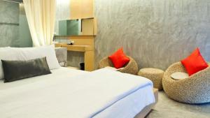 The Now Hotel, Hotely  Jomtien - big - 74