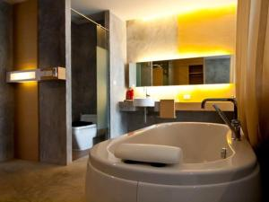 The Now Hotel, Hotely  Jomtien - big - 10