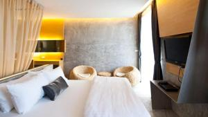 The Now Hotel, Hotely  Jomtien - big - 73