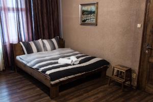 Luxusni Apartmany Stodolni, Aparthotels  Ostrava - big - 10