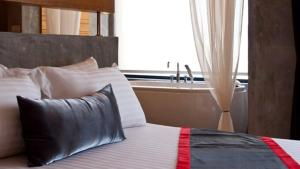 The Now Hotel, Hotely  Jomtien - big - 71