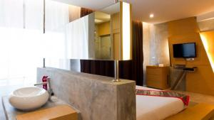 The Now Hotel, Hotely  Jomtien - big - 70
