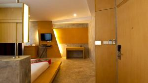 The Now Hotel, Hotely  Jomtien - big - 30