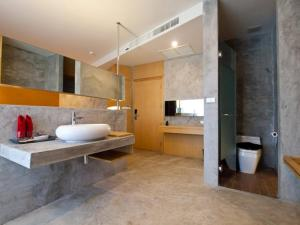 The Now Hotel, Hotely  Jomtien - big - 42