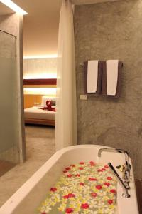 The Now Hotel, Hotely  Jomtien - big - 28