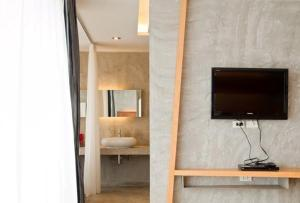 The Now Hotel, Hotely  Jomtien - big - 14
