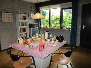 B&B Molenzicht, Bed & Breakfasts  Warnsveld - big - 9