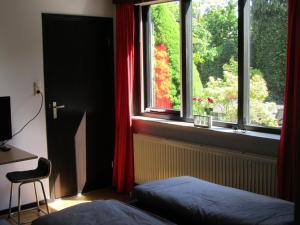 B&B Molenzicht, Bed & Breakfasts  Warnsveld - big - 8