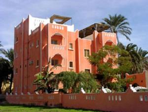 Отель El Fayrouz Hotel, Луксор
