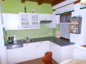 Land Romantik, Дома для отпуска  Urschendorf - big - 21