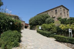 Hotel Villaggio Calaghena, Hotels  Montepaone - big - 11