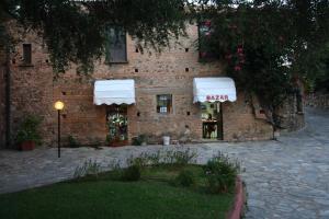 Hotel Villaggio Calaghena, Hotels  Montepaone - big - 37