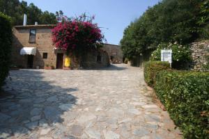 Hotel Villaggio Calaghena, Hotels  Montepaone - big - 17