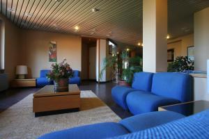 Hotel Villaggio Calaghena, Hotels  Montepaone - big - 36