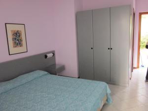 Hotel Villaggio Calaghena, Отели  Монтепаоне - big - 7