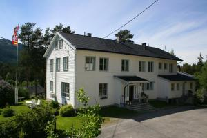 Accommodation in Oppland county