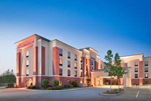 Hampton Inn & Suites Providence - Smithfield