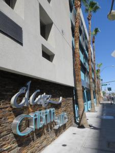 El Cortez Hotel & Casino (3 of 151)