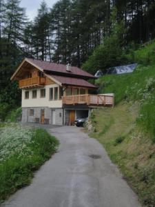 Ferienhaus Lechner, Holiday homes  Heiligenblut - big - 4
