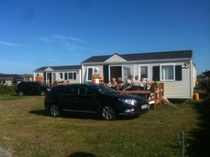 Nordsø Camping & Water Park, Campeggi  Hvide Sande - big - 91