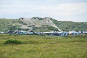 Dancamps Nordsø Water Park, Campeggi  Hvide Sande - big - 14