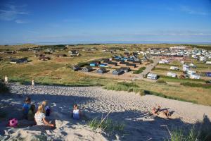 Dancamps Nordsø Water Park, Campeggi  Hvide Sande - big - 13