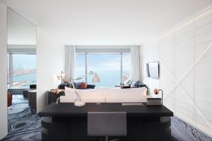 Wonderful Sky, Guest room, 1 King, Ocean view