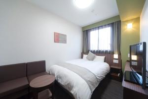 Double Room with Early Check-in 13:00 - Non-Smoking
