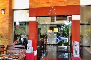 Ariya inn Chiangrai, Отели  Чианграй - big - 28