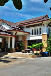 Ariya inn Chiangrai, Отели  Чианграй - big - 26