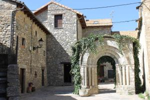 Casa Rural Cancias