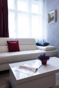 Luxusni Apartmany Stodolni, Aparthotels  Ostrava - big - 12