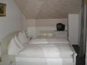 Hotel Rhonequelle, Отели  Обервальд - big - 5