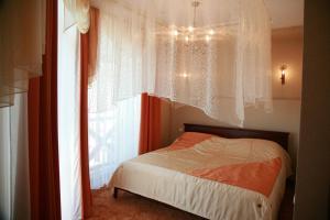 Reikartz Park Hotel Ivano-Frankivsk, Szállodák  Ivano-Frankivszk - big - 6