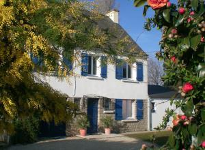 Chambre D'Hotes Mont D'Hermine