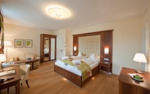Landhaus Stift Ardagger, Hotels  Ardagger Stift - big - 2