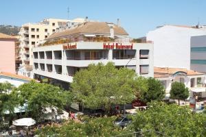 Hotel Bulevard, Hotel  Platja  d'Aro - big - 25