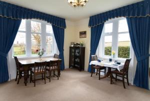 Newcourt Barton, Bed & Breakfasts  Cullompton - big - 24