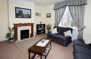 Newcourt Barton, Bed & Breakfasts  Cullompton - big - 22
