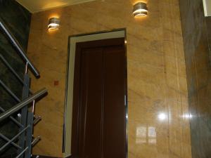 Apartmán Vysoké Tatry-Velká Lomnica, Апартаменты  Велька Ломница - big - 9