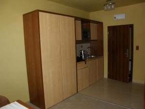 Apartmán Vysoké Tatry-Velká Lomnica, Апартаменты  Велька Ломница - big - 3