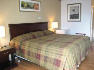 Motel Iberville, Motely  Saint-Jean-sur-Richelieu - big - 27