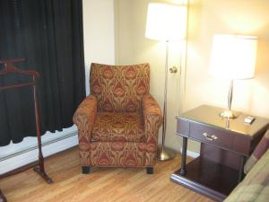 Motel Iberville, Motely  Saint-Jean-sur-Richelieu - big - 26