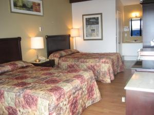 Motel Iberville, Motely  Saint-Jean-sur-Richelieu - big - 25