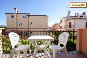 Apartments Alice, Apartments  Rovinj - big - 50
