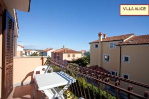 Apartments Alice, Apartments  Rovinj - big - 44